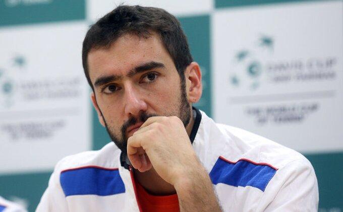 Čilić, Halep i Garsija u osmini finala Rolan Garosa