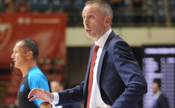 Tomiću je posle 30 razlike važno da traži greške svog tima