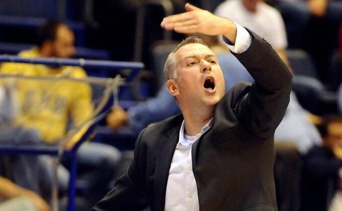 Donedavni trener MZT-a preuzeo poljski BM Slam Stal