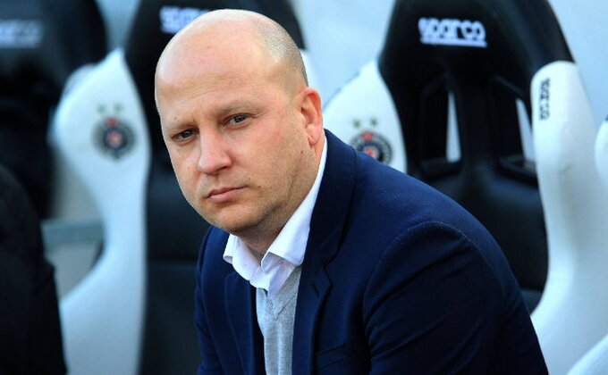 Partizan -  Nije samo štoper, Nikolić nagovestio još par mogućih pojačanja