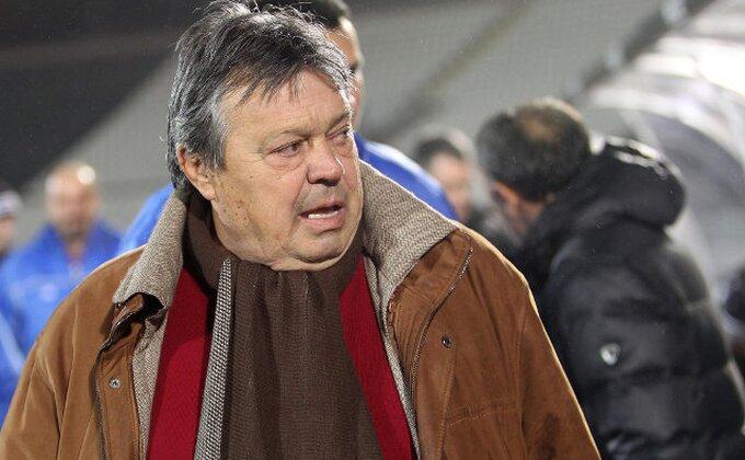 Kosanović napustio Borac!