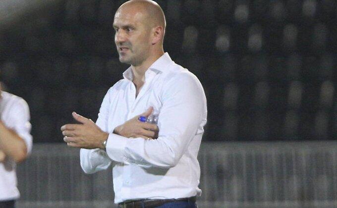 Gospodin Stolica - Evo šta je izjavio posle pobede u Humskoj!