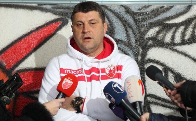 Milojević poveo 30 igrača u Tursku - Kad vidite ko nedostaje, jasno vam je ko sledeći odlazi!