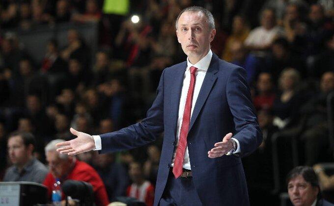 Tomić posle poraza pominjao i Bulse i Voriorse, a šta je sa Cirbesom?