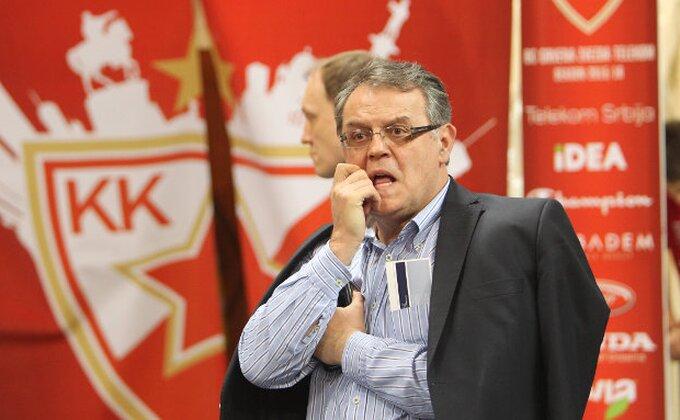 Zvezda preuzela predsedavanje ABA ligom