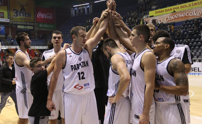 Borba za drugo mesto - Početak februara ključan za Partizan!