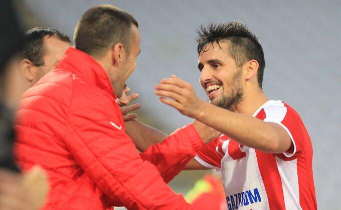 Pogledajte ovaj ''vatromet'' - Vijeira vs Stevanović, čiji su golovi efektniji?