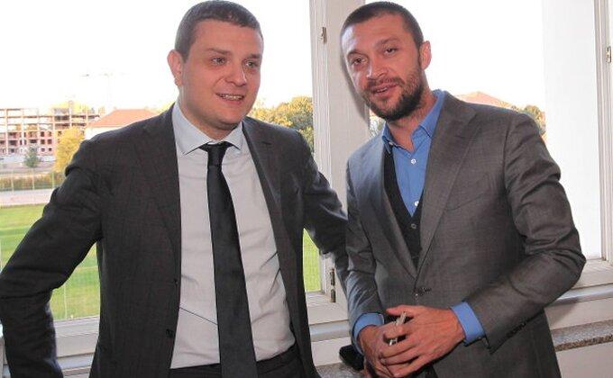Ko je prvi ''fantastični napadač'' koga Partizan želi da dovede?
