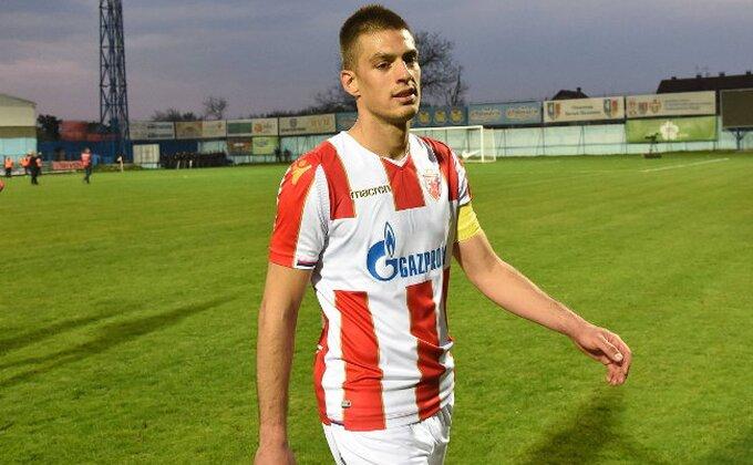 Vujadin Savić: ''Mogli smo i ranije da dobijemo penal!'' Ali, šta ga je neprijatno iznenadilo?