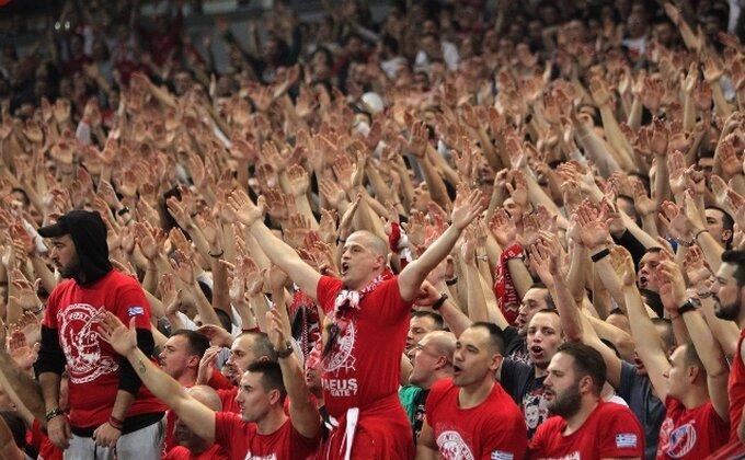 "Pavlović: ""Zvezdin fenomenalan meč, atmosfera je bila super"""