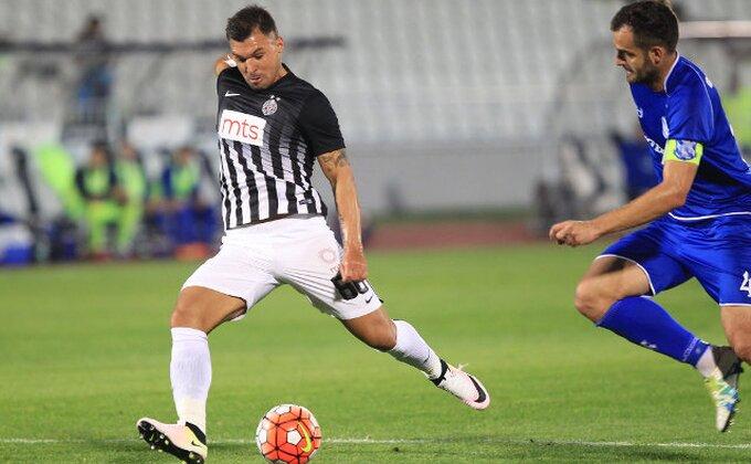 Nije gotovo, još ima šanse da Božinov ode! U međuvremenu, dao novi nadimak golmanu Partizana