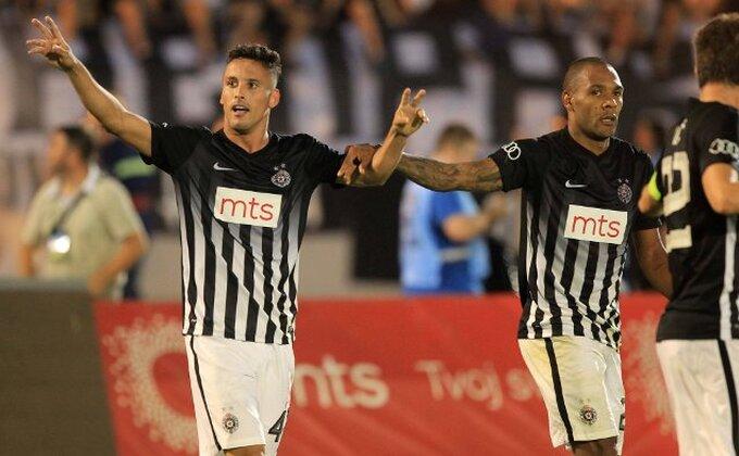 Partizan na krilima Đurđevića i Leonarda nastavio seriju pobeda u Humskoj!