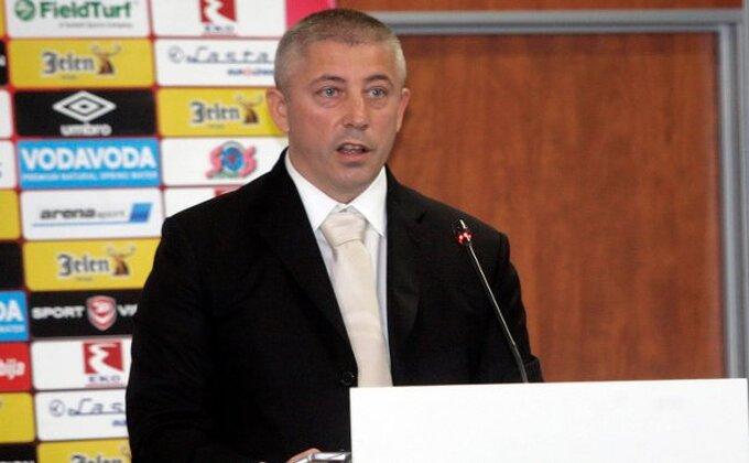 FSS kritikovao ministarstvo sporta zbog infrastrukture