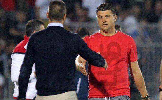 Zvezda vs Partizan - Ovo su startne postave, neprijatno iznenađenje za ''grobare''!