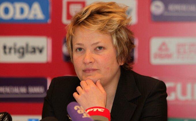 Odlučeno - Marina Maljković dobila naslednika!