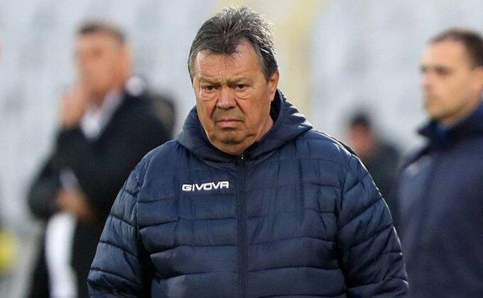 Nova smena trenera u Superligi Srbije, prva i najveća želja - Milorad Kosanović!