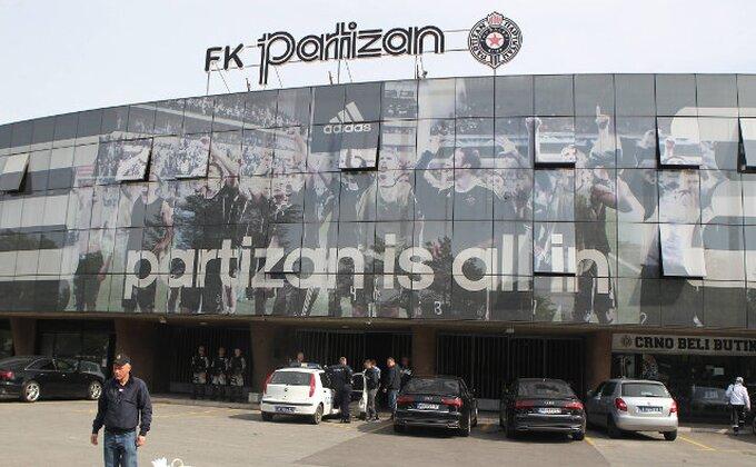 Partizan opet na sudu...