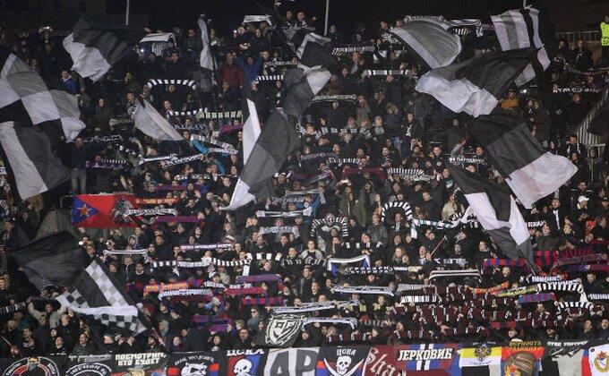 Šta kažu navijači, ko (ni)je za Partizan? (TVITOVI)