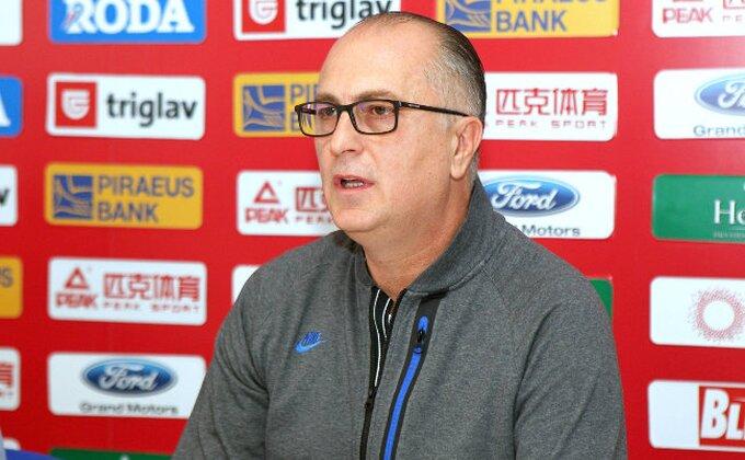 Počela kineska turneja, Srbija poražena od domaćina