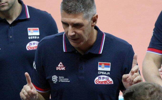 Srpskim reprezentativcima nedostaje motiva?
