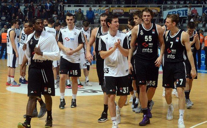 Sjajna vest za Partizan iz Ludvigsburga! Meč sa AEK-om sada ima još veću draž!