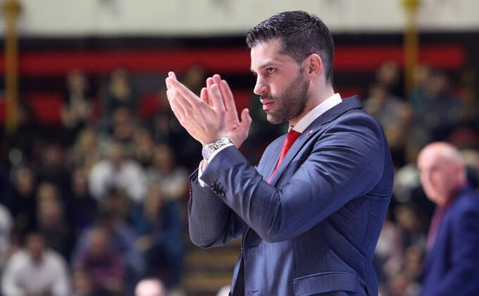 """Alimpijević: """"Prvi put ovako vatrena podrška, to izvlači najbolje iz nas"""""""