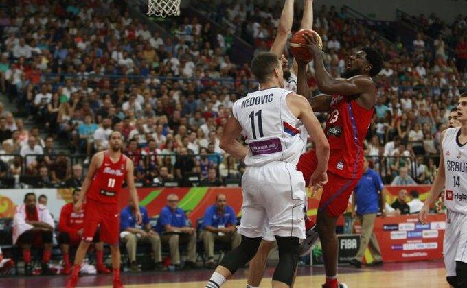 Trener Unikahe savetuje Nedovića: ''Kad bi ovog leta odmarao...''