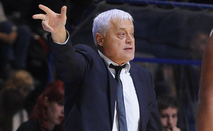 Košarkaši Partizana iznenadili Mutu!