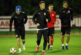 Srbin stiže kod Živkovića, PAOK dovodi bivšeg štopera Zvezde?