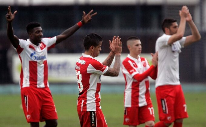 Luis Ibanjez je slobodan igrač i vraća se na Balkan!