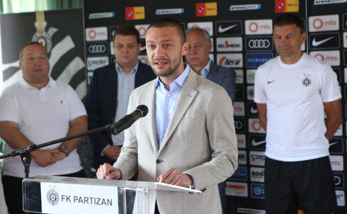 Gotovo je, Partizan doveo najveće pojačanje!