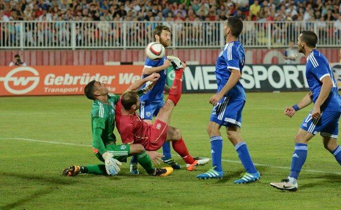 """Muslin vodi """"Orlove"""" u pravom smeru - """"Triling"""" Srbije protiv Izraela!"""