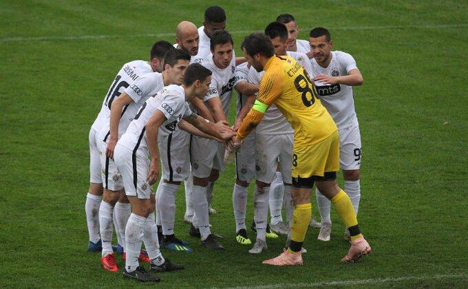 """Partizan """"na čekanju"""", hoće li ostati bez velikog pojačanja?"""