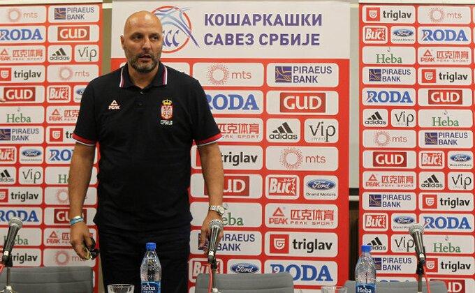 Kakav maler! Dvostruka glavobolja za Saleta, Srbija dodatno oslabljena u kvalifikacijama
