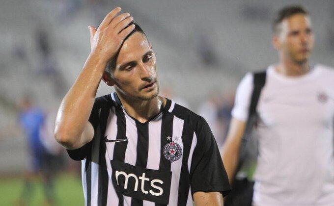 Nemanji Miletiću konačno krenulo posle odlaska iz Partizana