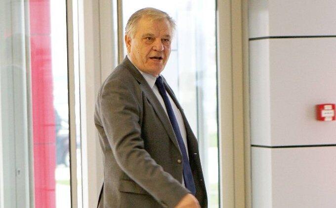 Tomislavu Karadžiću još jedan mandat u fotelji FSS!