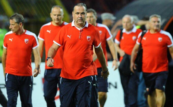 Božović posebno pohvalio jednog igrača i ističe važnost pobede nad Vošom