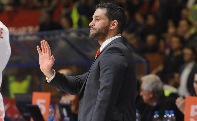 """Alimpijević: """"Igrači su pokazali da imaju obraz"""""""