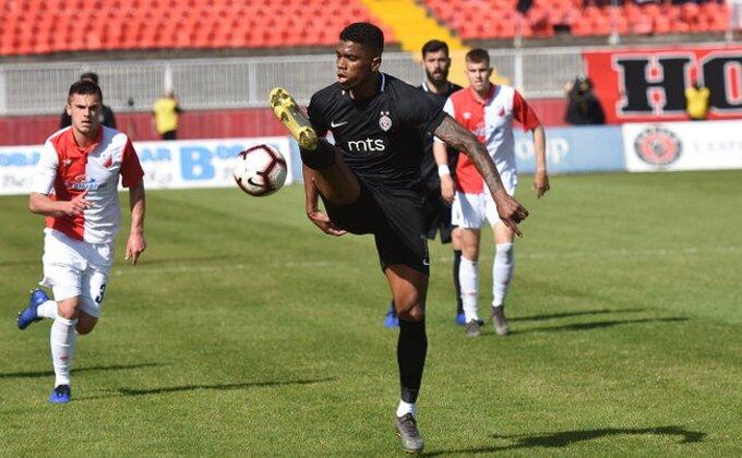 Rikardov transfer se gotovo više i ne pominje, ko sledeći odlazi iz Partizana?