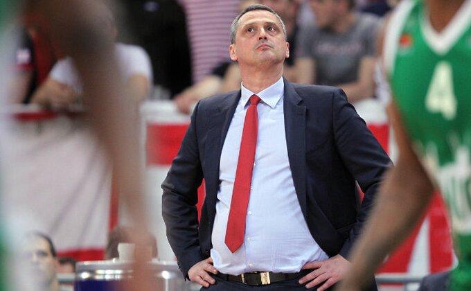 Radonjić nezadovoljan - Zvezda odigrala 75. meč, igrači mu se povređuju, a dugo je do kraja...
