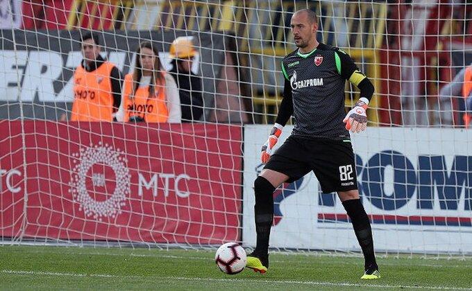Kome je u Partizanu ''smetalo'' što je Borjan došao u Zvezdu?