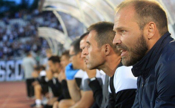 Gotovo - Ivan Tomić napustio Partizan!