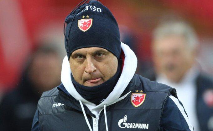 """Zna se šta italijanske novinare najviše zanima, Milojević im odgovorio """"šesticom""""!"""