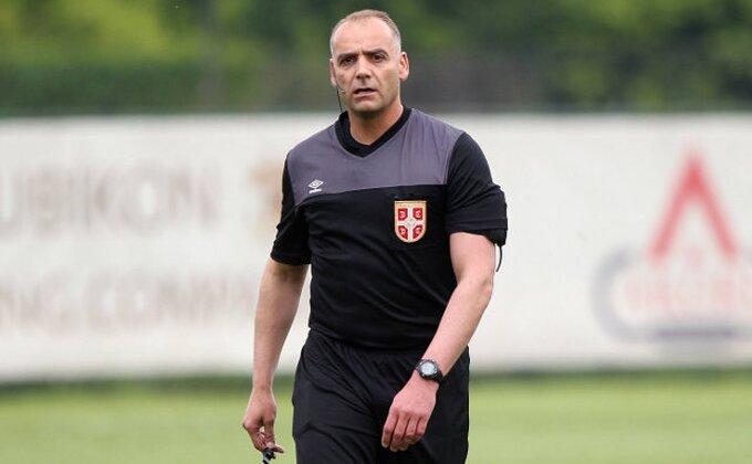 Mnogima nije jasno, zbog čega je dosuđen ovaj penal za Spartak?