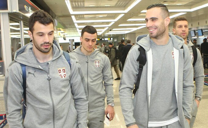 Posle viška u reprezentaciji, Srbin prekobrojan i u klubu