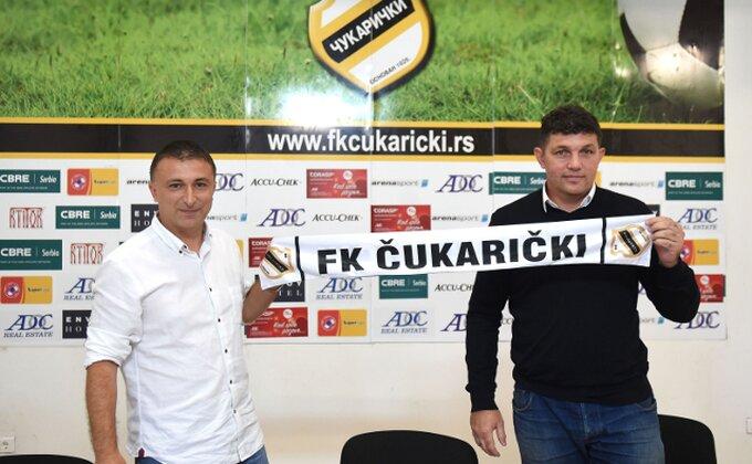 Hoće li ''Čuka'' opet ostati bez trenera - Škoti žele Petrića!?