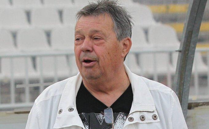 Kosanoviću žao i Partizana i Mirkovića, ali niko kao on nije objasnio razloge Partizanovog najnovijeg poraza!
