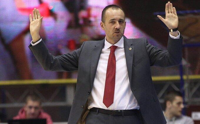 Maksimović napustio FMP deset dana pred početak Superlige