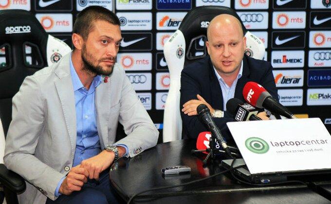 ''PLAN B'' - Partizan se okreće crnogorskom reprezentativcu?