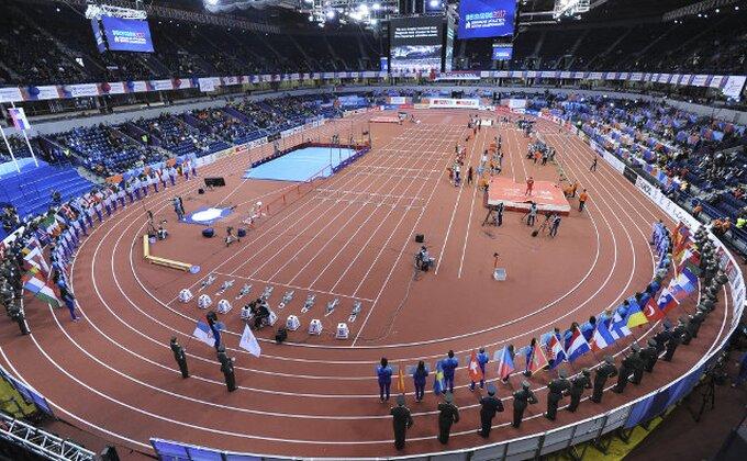 EP - Bibiću bronza na 1.500 metara